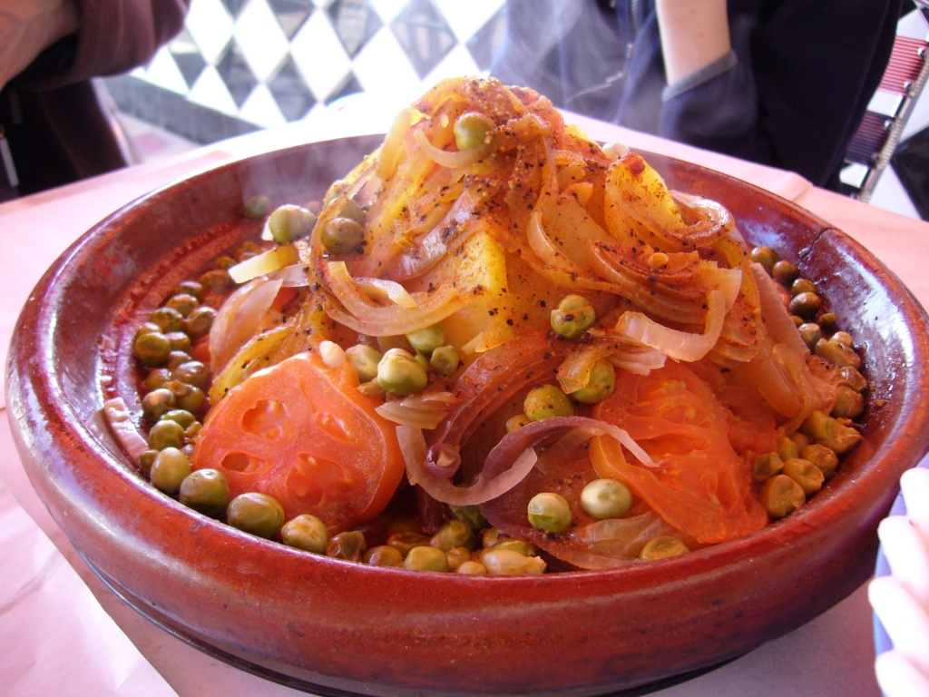 Cuisine Welcome In Morocco Moroccan Cuisine Kitchen