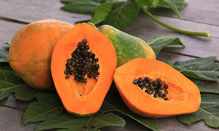 7 Benefits of Papaya Fruit for Health - Healthy T1ps