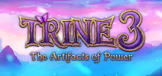 Trine 3: The Artifacts Of Power (PC) 2015