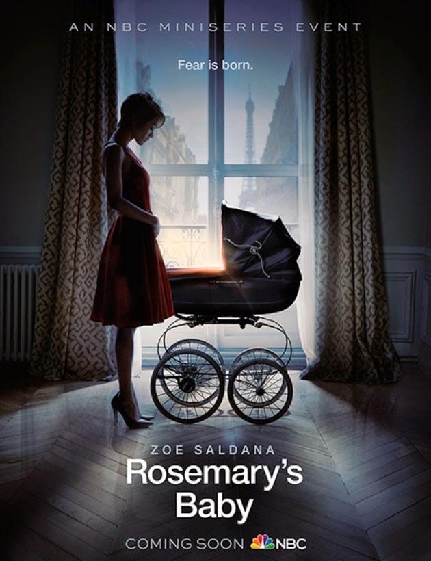 Rosemary's Baby NBC
