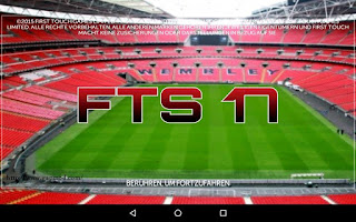 FTS 17 Mod 0.3 by Jan Kogel Apk + Data