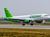 PT Citilink Indonesia - Recruitment For Walk in Interview FA Zero Hour, Expra Expri Citilink May 2015