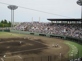 高校野球 春季県大会