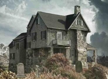 Arti Mimpi Melihat Rumah Kotor