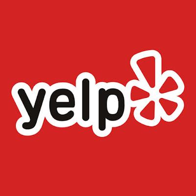 تطبيق yelp