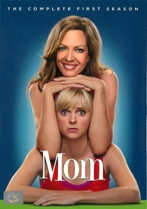 Série Mom - 1ª Temporada 2013 Torrent
