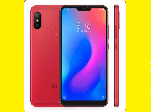 xiomi Redmi 6 Pro will be available in India for sale. The company has also introduced a launch offer under which an instant discount of 500 rupees is being given to HDFC Bank credit and debit card consumers. Not only that, these offers are also valid with the EMI Transactions for HDFC users.    xiomi has launched three new smartphones - Redmi 6, Redmi 6A and Redmi 6 Pro - in India last week under its latest Redmi 6 series. Of which, Redmi 6 Pro will be available for sale for the first time in India today. This new xiomi Redmi is with 6 variants in which the price of 3GB RAM variants is Rs. 10,999 and the cost of 4GB RAM variants is Rs. 12,999. Their cell will begin today at Mi.Com and Amazon at 12 noon.    The company has also introduced a launch offer under which an instant discount of 500 rupees is being given to HDFC Bank credit and debit card consumers. Not only that, these offers are also valid with the EMI Transactions for HDFC users. Along with this, 3 months ruckus music subscription is also being given free on purchase of this smartphone on the company's website.    Talk about its specifications, it has a 5.84-inch Full HD Plus display, whose screen resonance is 2280×1080 pixels, and it has uncompressed rhetoric 19: 9. It has been provided protection of 2.5D worm glass display. Along with it, there are two variants of 2GHz Octa-Core Snapdragon 625 processor, Adreno 506 GPU, 3GB / 4GB RAM and 32GB / 64GB. Memory of these two variants can be expanded up to 256GB from micro SD card. This smartphone is based on MIUI 10 with the Android 8.1 OSO operating system.    xiomi Redmi 6 Pro Specifications  Display = 5.84 inch Full HD Plus  Processor = kwalakom snapdragon 625 processor  Memory = 3GB + 32GB, 4GB + 64GB  Rear Camera = 12MP + 5MP  Front camera = 5MP  Operating system = android 8.1 orio  Battery = 4000mAh     Talk about its camera so it has a dual rear camera setup in which 12 megapixel primary camera with LED flash, Sony IMX486 sensor, 1.25um pixel size, P