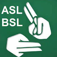 Sign Language ASL | BSL