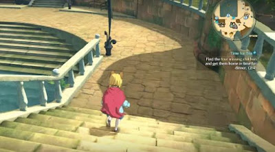 Ni No Kuni 2, Time for Tea, Quest 146, Third Child, Location Guide