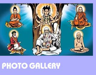 Sai Mandir Jhabua Photo Gallery