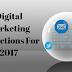 Digital Marketing Predictions For 2017