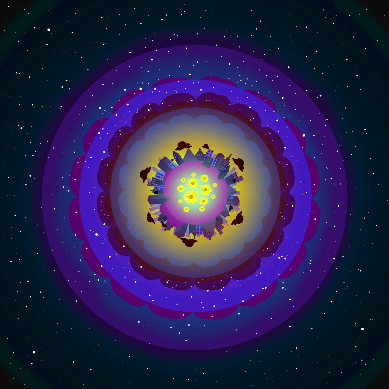 planets animation - photo #10
