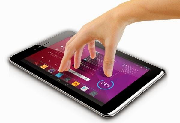 Layar Tablet Advan Sigature T1Z