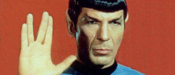 Spock Quotes Live Long And Prosper: The Woman In The Red Shirt: June 2013
