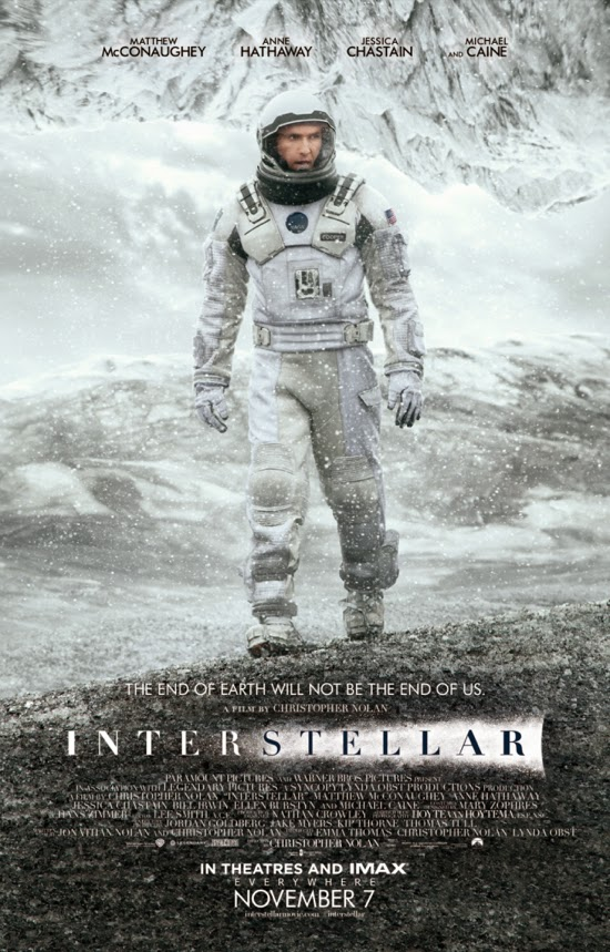 Review Interestelar