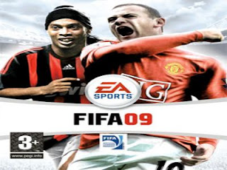 Download FIFA 09 Game For PC