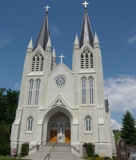 Gereja tempat ibadah agama katolik wisataarea.com