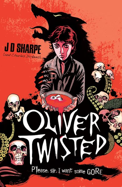 Mash Ups and More Update - Oliver Twisted - February 8, 2012