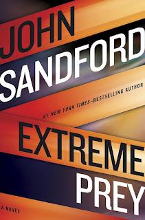 Extreme Prey - John Sandford [kindle] [mobi]