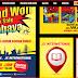 Persiapan Belanja Buku Buku Murah di BBWB (Big Bad Wolf Books) Surabaya