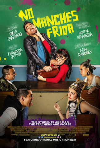 descargar JNo Manches Frida HD 1080p [MEGA] [LATINO] gratis, No Manches Frida HD 1080p [MEGA] [LATINO] online