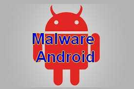 malware di aplikasi android