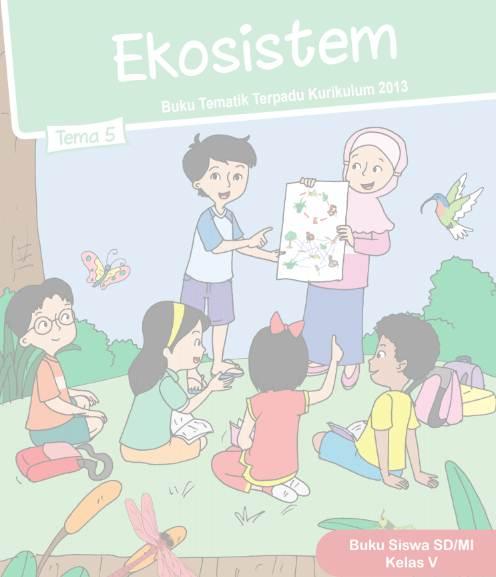 Download buku guru dan buku siswa