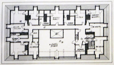 BIG OLD HOUSES August 2013 – Gambrill Gardens Floor Plans