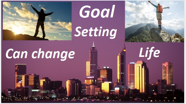Goal setting in hindi