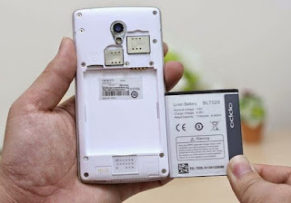 Cara Flash Oppo R1001 SP SP Flashtool Custom