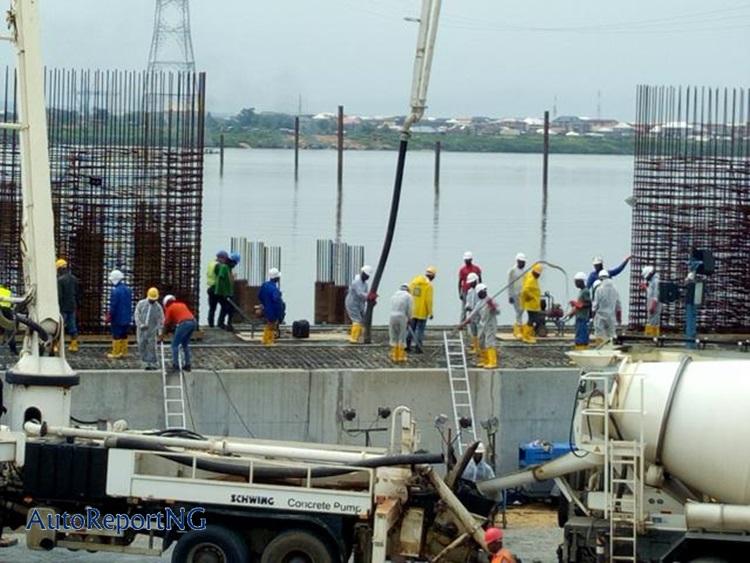 Image result for 2nd Niger Bridge