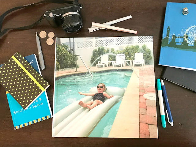 The Easiest Way to Turn Your Travel Pictures into Photo Books | CosmosMariners.com