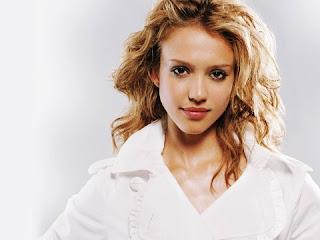 Top sexiest celebrity jessica alba