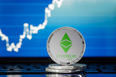 Ethereum Classic Price Momentum Remains Strong
