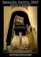 Semana Santa de Arcos de la Frontera 2017 - Ayuntamiento - Diego García Silva