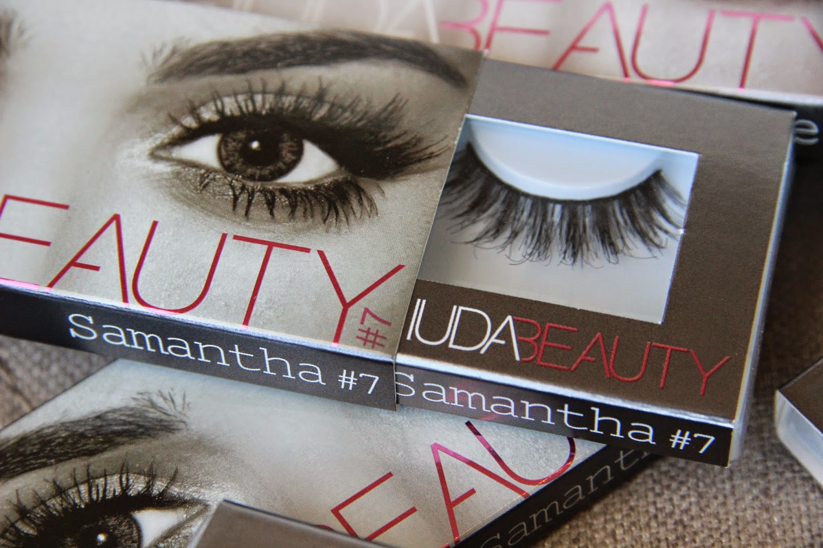 f74278efd3c Review | Huda Beauty Lashes in Samantha