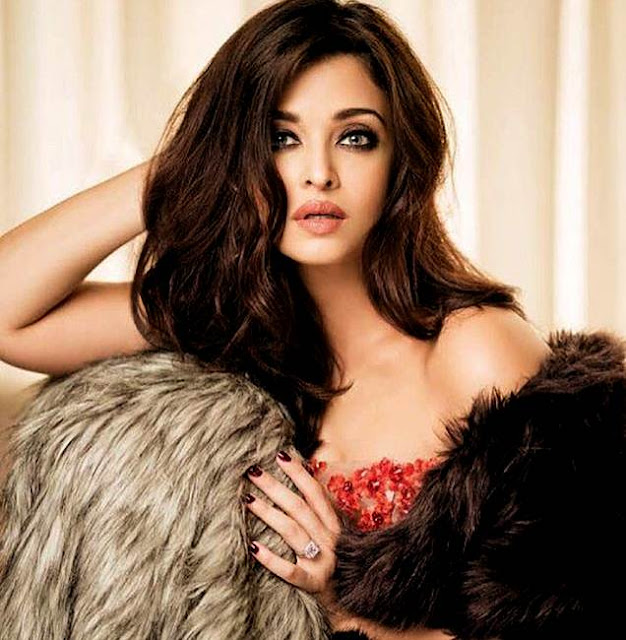 Aishwarya Rai Most beautiful Actresses