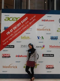pesta blogger 2011