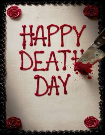 Happy Death Day 2017 Full English Movie Download