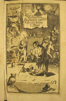 Edición alemana del libro Demonolatría de Nicholas Remy
