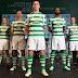 Παρουσίασε τη νέα της φανέλα η Celtic