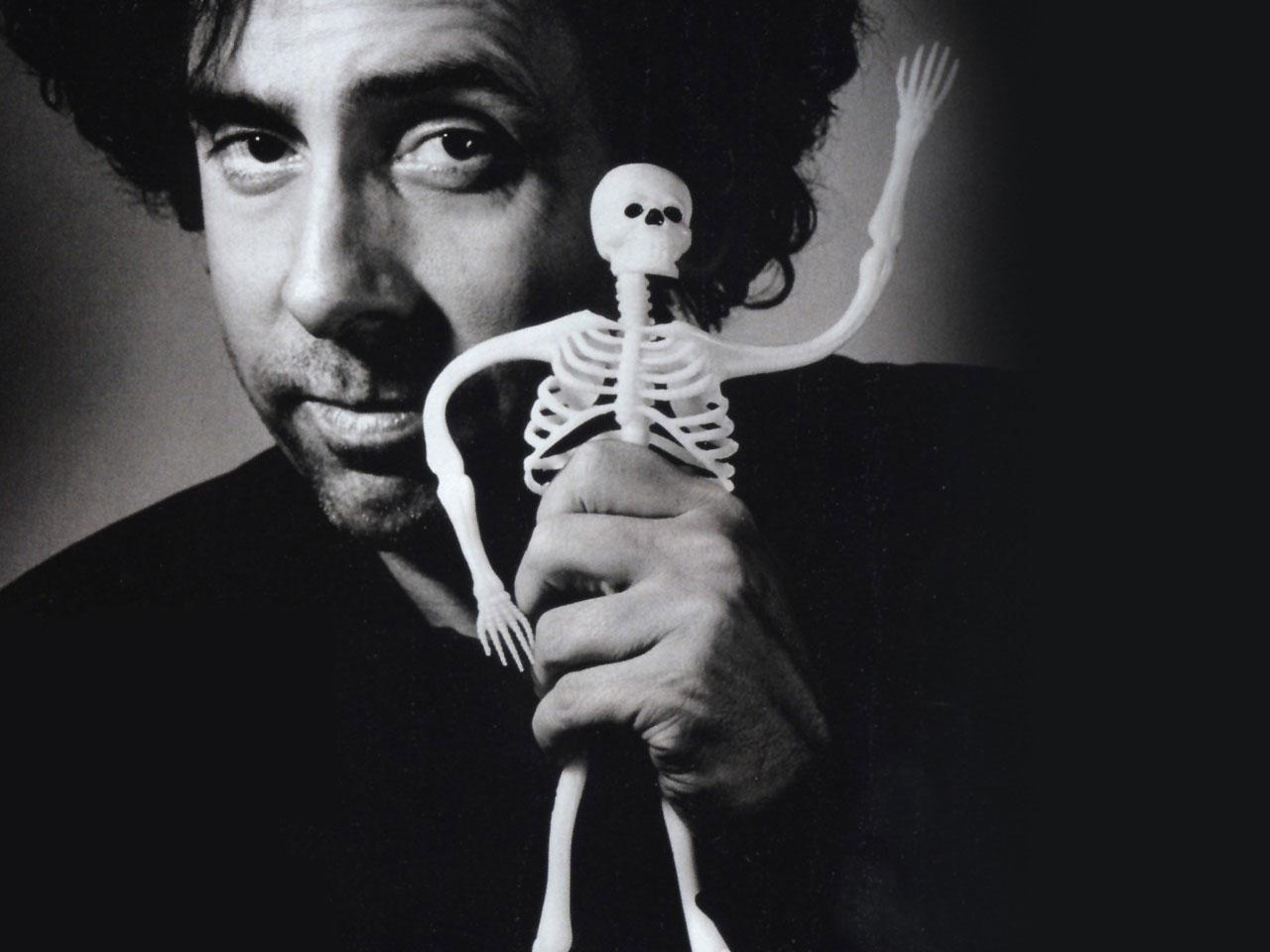 Tim Burton  filmografia e carriera di un talento visionario 9657ee46f718