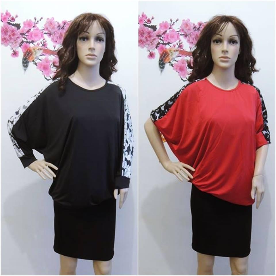 Palastri Shop Gabriella Maret 2016 Dress Ala Korean Dresss Nyaman Modis Loh Buruan Kalau Dilihat Dari Modelnya Termasuk Model Batwing Alias Seperti Kelelawar Ya Say