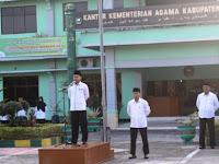 Kesiapan Visa Calon Haji Kabupaten Kampar Sudah 100 Persen