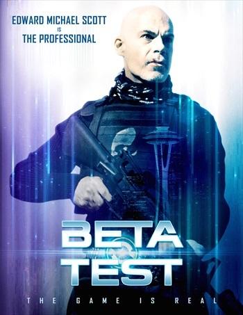 Film Beta Test (2016) Subtitle Indonesia