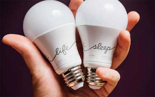 Đèn thông minh home smart