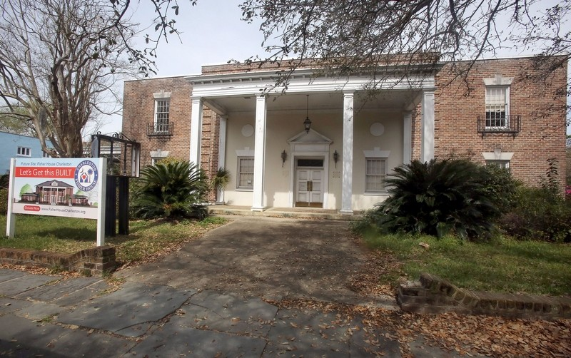 Mcalister Funeral Home Charleston Sc