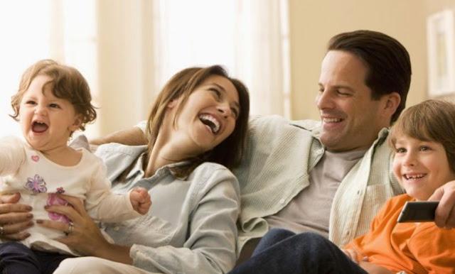Tips Menuju Pola Hidup Keluarga Yang Sehat
