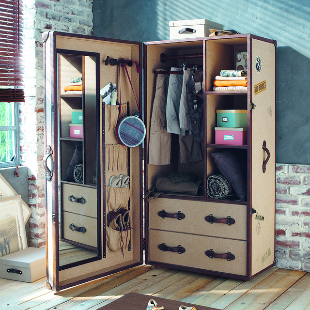 Armadi Guardaroba Maison Du Monde.Seaseight Design Blog Focus On Maisons Du Monde Junior
