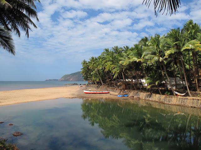 Cola-Beach-Goa